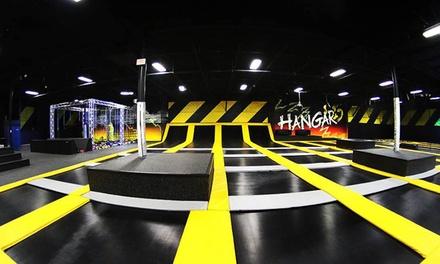 Hangar15 Extreme Air Sports