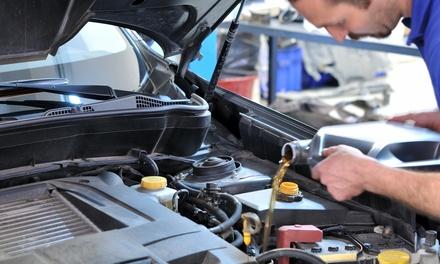 Mac's Automotive and Radiator Repair