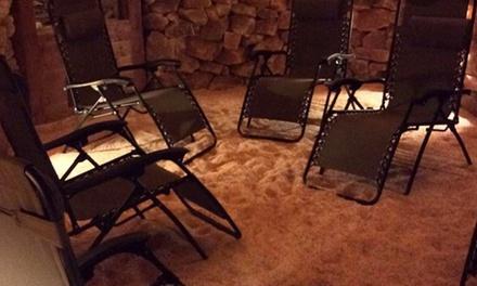 Spartanburg Salt Cave