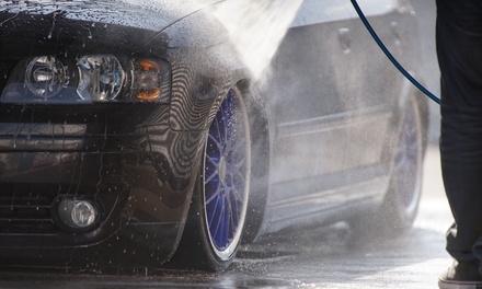 Highland Park Car Wash