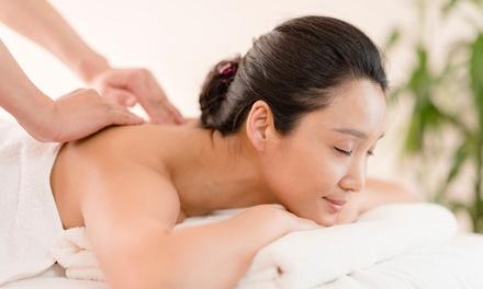 Mindy's Massage