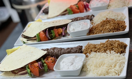 Basil Mediterranean Kitchen
