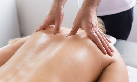 Gentle Tides Massage