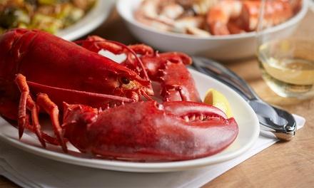 Mermaids Seafood Restaurant