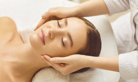 Conscious Solutions Massage Therapy