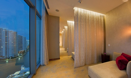 Enliven Spa at JW Marriott Marquis
