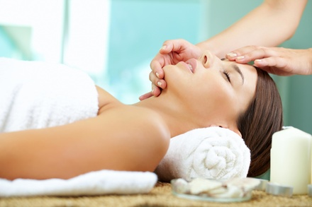 Massage by Erin Casey at Terradyne Country Club Spa