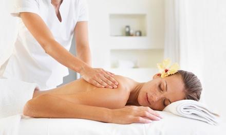 Rejuv Massage and Body Treatments