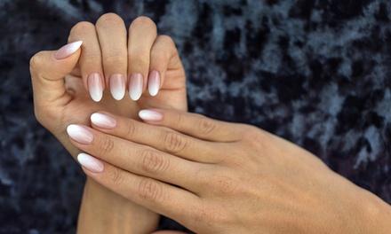 Queen Nails By Rosie