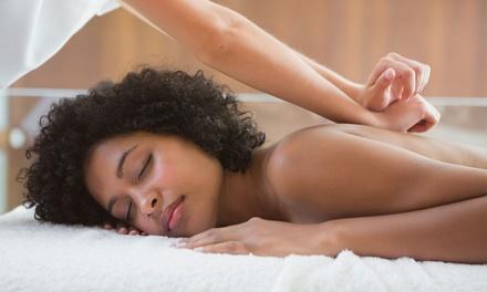 Peace of Serenity Massage Studio