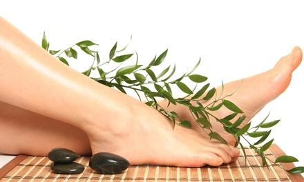 Happy Feet Reflexology and Massage