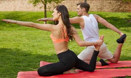Exhale Yoga AZ
