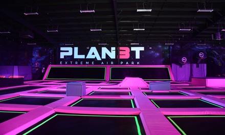 Planet 3 Extreme Air Park