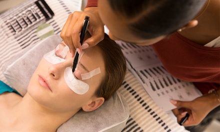 Global Eyebrow Threading And Lashes
