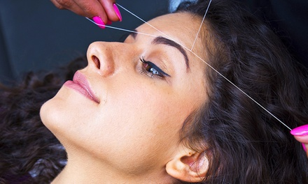 Perfect Brows Beauty Salon