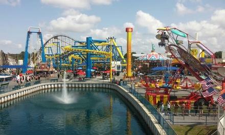 Fun Spot America Theme Parks