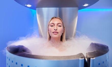 Complete CryoSpa