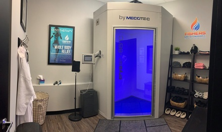 Fishers Cryotherapy