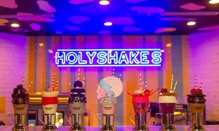 Holyshakes