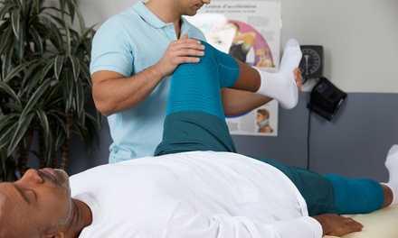 Chicago Chiropractic & Sports Injury Centers