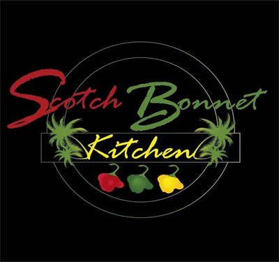 The Scotch Bonnet Kitchen