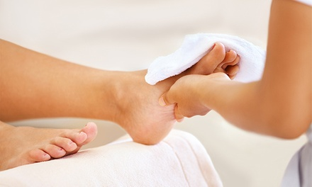 Comfort Massage & Reflexology