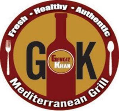 Gengiz Khan Mediterranean Grill