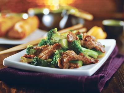 Wai Wai Chinese Cuisine