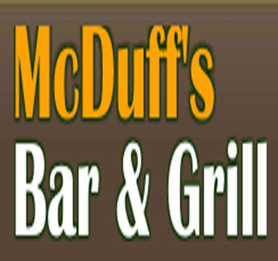 Mc Duff's Eatery & Pub