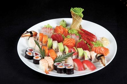 Sakana Japanese Steak House & Sushi Bar