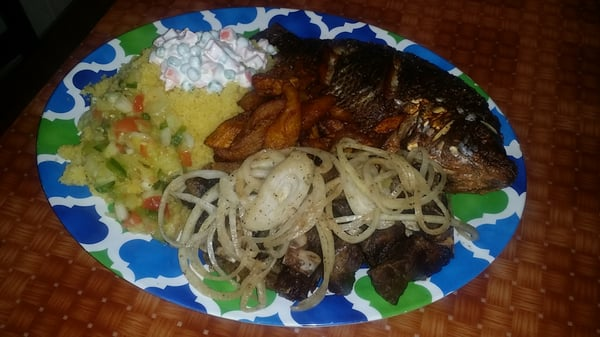 Ecowas African Restaurant
