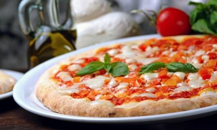Michaleno's Pizzeria