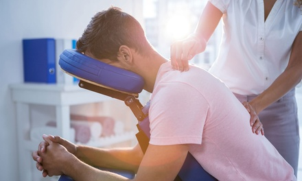 Dr. Melissa Hoffmann - Hoffmann Chiropractic