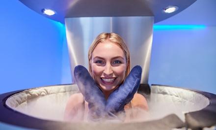 Vita Cryotherapy Studio