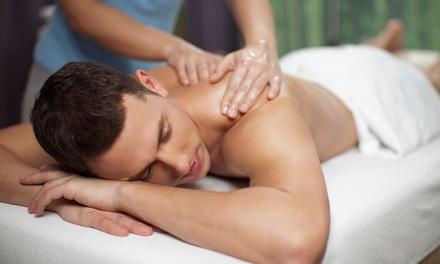 Shufu Massage
