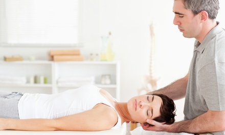Revitalize Wellness and Chiropractic