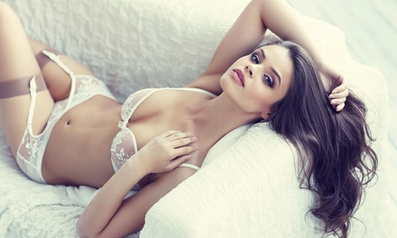 All Things Boudoir
