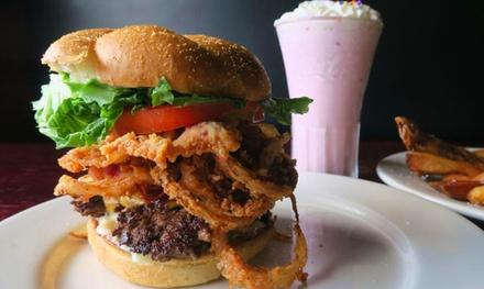 Big Poppa Burgers