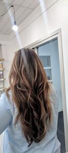 Hair by Kristian