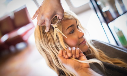 E-Clips Hair Design