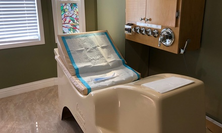 Acupuncture, Colonic, Massage & Skin Co