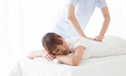 Srila Thai Massage