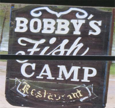 Bobby Dahlberg's Fish Camp