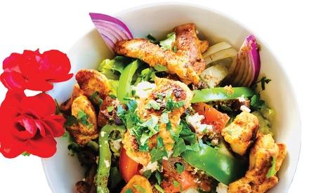 Haretna Mediterranean Cuisine