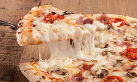 Gormet Pizzeria Umbria