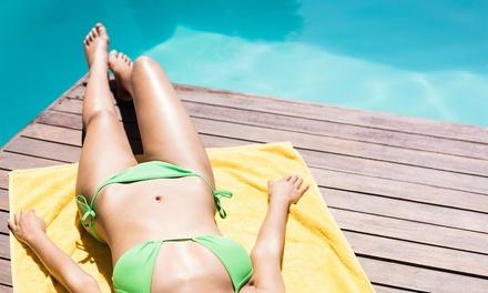 Laser Skin Hydration Spa
