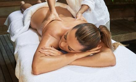 Thai Massage House Spa