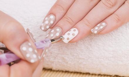 Milady Nails & Spa