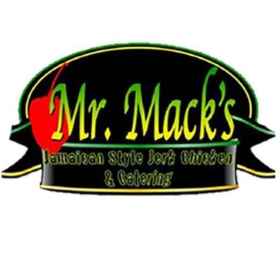 Mr Mack Island Grill