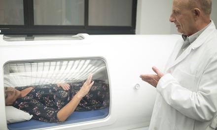 Ohana Hyperbarics